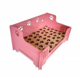 Cama para cães e gatos