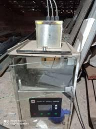 Maquina desentupir cabeça impressora