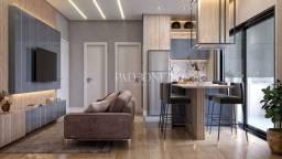 Apartamento à venda com 2 dormitórios em Ecoville, Curitiba cod:AP0279