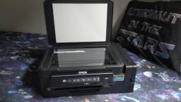 Impressora multifuncional tanque de tinta Epson