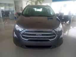 Ford Ecosport 1.5 SE AT - Zero KM - Oportunidade