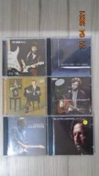 Combo Eric Clapton