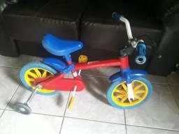 Bicicleta aro infantil aro 12