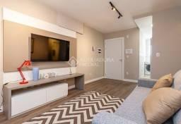 Apartamento à venda com 2 dormitórios em Floresta, Porto alegre cod:260018