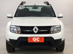 Renault Duster EXP 1.6 CVT 2020 Impecável