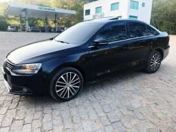 VW Jetta 2.0 TSI 2012