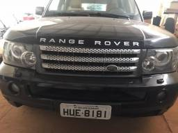 Land Rover Sport TDV8