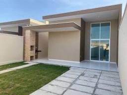 Casa em Nova Abrantes ( Entrada + Parcela)