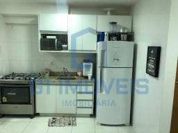 Apartamento 3 quartos, Residencial Campinas Dei Fiori, em Aeroviário - Goiânia - GO