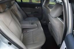 Vendo Civic LXR 2016
