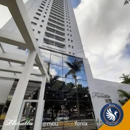 Título do anúncio: Torre Florata primeiro aluguel, novíssimo. *