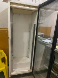 Freezer Expositor 110v
