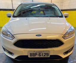 Ford Focus SE Plus 2016 - Hatch