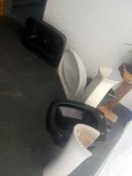 Peças de Sanitário