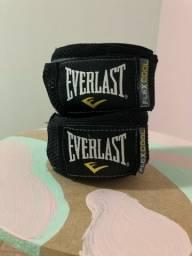 Bandagem Everlast elástica 5m