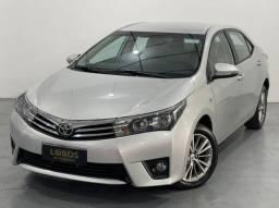 Toyota Corolla XEI 2.0 ano 2015
