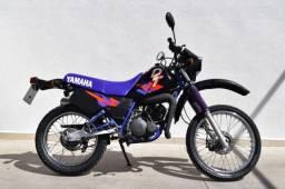 Yamaha DT 180 Z-Trail