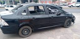 Sucata Peças Peugeot 307 sedan completo top tudo em peças