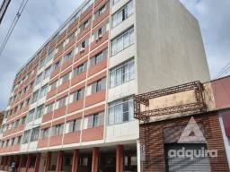 Apartamento com 3 quartos no Edifício Bela Vista - Bairro Centro em Ponta Grossa