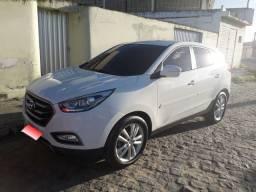 Hyundai IX 35 2016