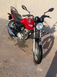 CG FAN 125 2009