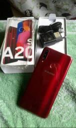 SAMSUNG A20S ZERO 32GB