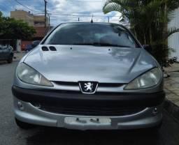 Peugeot 206 Soleil 1.6 8v
