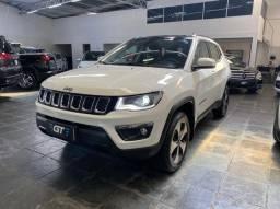Jeep Compass 2.0 Diesel 4x4 Longitude 2018 IMPECÁVEL
