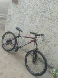 Vendo bike para hj Barato