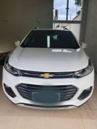 Tracker Chevrolet