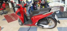 Moto SH 150 Honda
