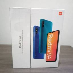 Celular Xiaomi Redmi 9A 32GB Novo Lacrado + Garantia