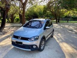 Volkswagen Cross Fox 2014