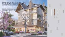 Apartamento à venda com 1 dormitórios em Centro, Canela cod:338736