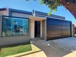 Vendo uma casa em Sidrolândia para pessoas exigentes