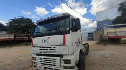 Volvo FH 12 380 - Ano 2001 6x2 T