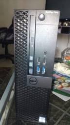 computador dell-core i5-6ath-ddr4-potente e rapido-garantia