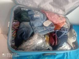 Vendo lote de roupa