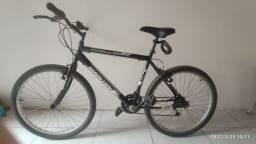 """Vendo  uma bike aro 26"""" de 21 machas"""