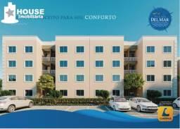 Condominio village del mar, com 3 quartos