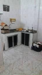 Aluguel casa de vila 1qt.campinho