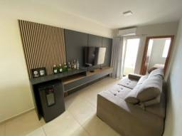 Residencial Julia 1 (Bauru/SP) - Apto 2 dorm., 52m², completo!!