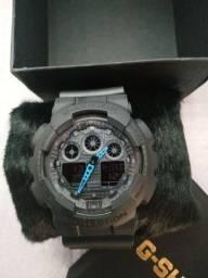 Relógio Casio g-shock ga 110