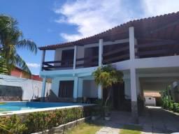 Alugo Casa  4/4, (3 suítes) Piscina privativa e churrasqueira | Itapuã . R$6.000,00 total.