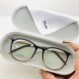 Armação para óculos