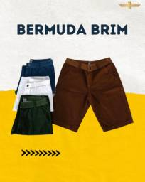 Bermuda brim