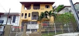 Casa Duplex 4 Quartos Suíte e Casa 3 Quartos Suíte Pavimento Superior Fradinhos Vitória/ES