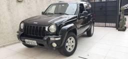 Jeep Cherokee Sport 2004 4x4