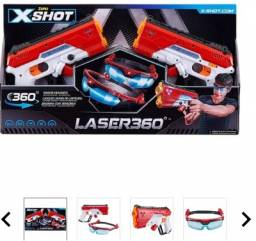 Arma Infantil de Laser