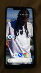 Motorola one semi novo